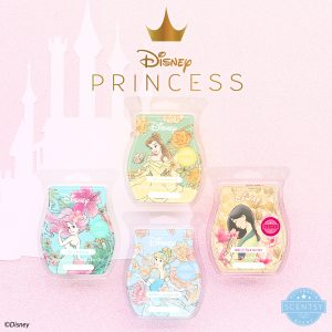 disney princess bar collection