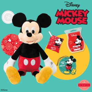 mickey mouse scentsy products from scentsy