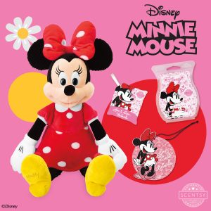minnie mouse products by scentsy