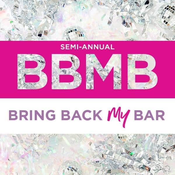 Scentsy Bring Back Bar 2019